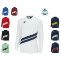 Sweat a col rond julio errea - Equipement Club