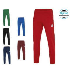 Equipement Club-pantalon stripe errea