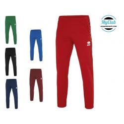 Equipement Club-pantalon stripe errea