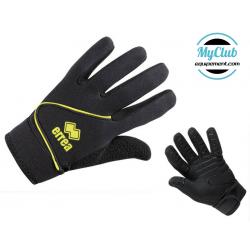 Equipement Club-gants steel errea