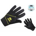 Equipement Club-gants de joueur steel errea