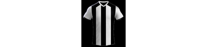 créer maillot de foot personnalisé