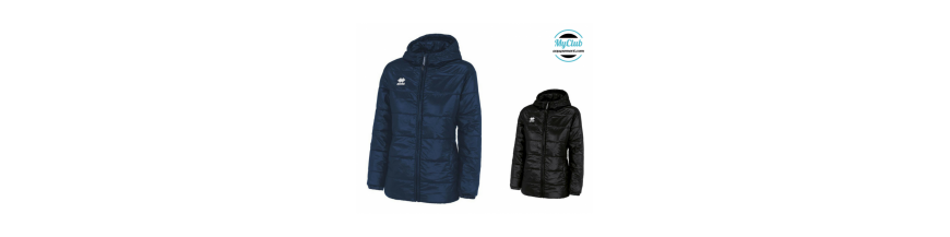 Parka club de basket