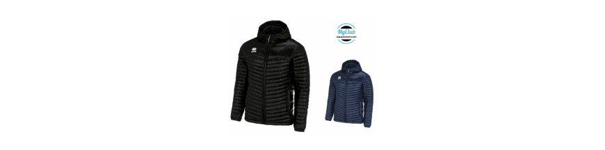Parka club de badminton