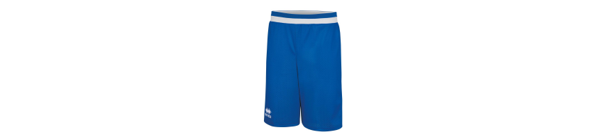 Shorts club de basket