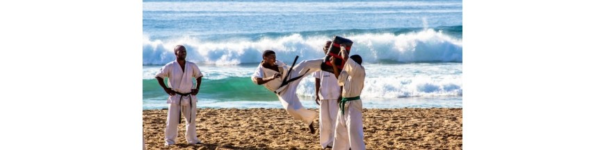 Judo, Karaté, Sports de combat, Art Martiaux