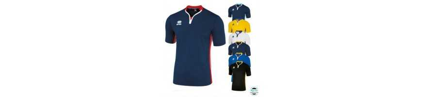 Maillots club de volley