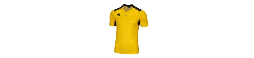 Maillots club de rugby
