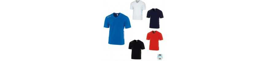 Tee shirts club de tennis