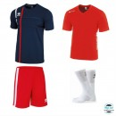 Packs Club de hand, jeu de maillot handball