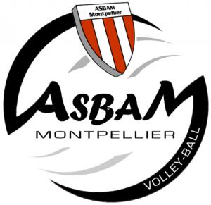 Equipement sportif personnalisé pour le club de volley de l asbam