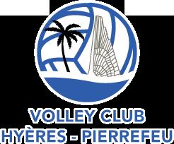 Equipement sportif personnalisé pour le club de volley de Hyeres Pierrefeu
