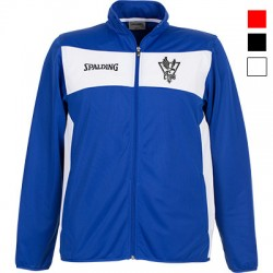 VESTE DE SURVETEMENT EVOLUTION II CLASSIC SPALDING