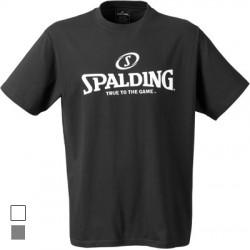 T-SHIRT  LOGO SPALDING