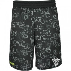 SHORT DE BASKET REVERSIBLE STREET SINGLE SPALDING