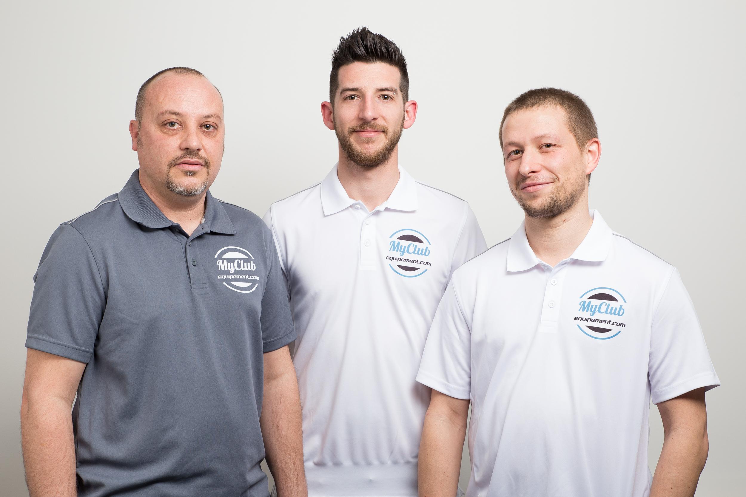 Equipe My Club Equipement - Equipement sportif en ligne