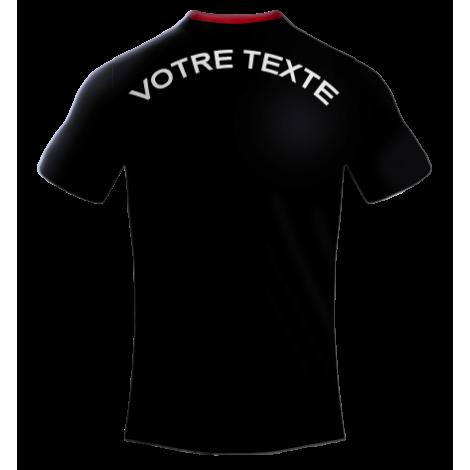 6b64724c50dbd Flocage prénom - maillot, survêt... personnalisé foot, basket, rugby ...
