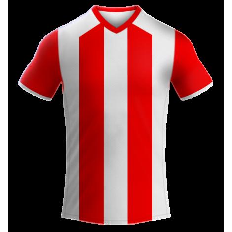 Maillot personnalisé foot, maillots de foot